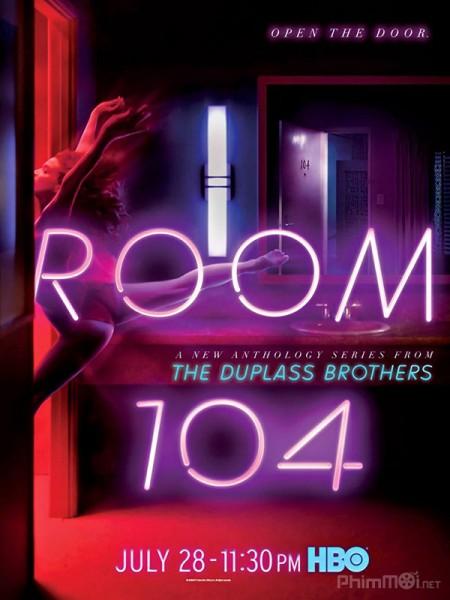 Phòng 104 - Room 104