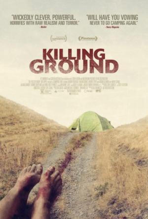 Đụng Độ Sát Nhân Killing Ground.Diễn Viên: Aaron Pedersen,Tiarnie Coupland,Harriet Dyer