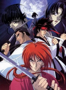 Rurouni Kenshin - Samurai X: The Motion Picture Meiji Kenkaku Romantan: Ishinshishi E No Chinkonka.Diễn Viên: William Shatner,Leonard Nimoy,Deforest Kelley,James Doohan,George Takei,Majel Barrett