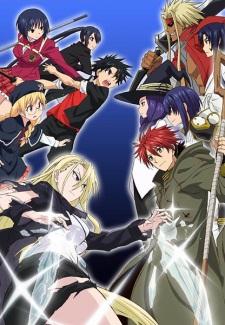 Uq Holder!: Mahou Sensei Negima! 2 Yuukyuu Holder, Eternal Holder.Diễn Viên: Toshirô Mifune,Takashi Shimura,Keiko Tsushima