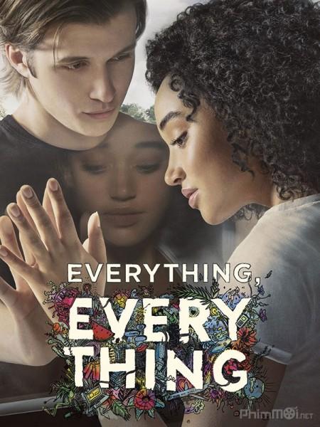Khởi Nguyên Kỳ Diệu - Everything, Everything Việt Sub (2017)