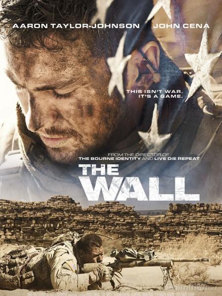 Bức Tường Thành - The Wall Thuyết Minh (2017)
