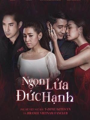 Ngọn Lửa Đức Hạnh Đam Mê Và Tội Lỗi: Plerng Boon.Diễn Viên: Bella Vanita,Nawat Kulrattanarak,Louis Scott,Janie Tienphosuwan