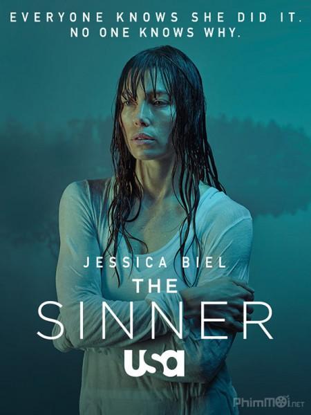 Kẻ Tội Đồ Phần 1 The Sinner Season 1.Diễn Viên: Hoàng Văn Hào,Vương Mỹ Nhân,Châu Kiệt Luân,Hứa Cảnh Viên