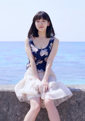 Tôi Thật Sự Đang Đi Biển - Maji De Koukaishitemasu