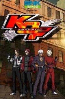 Quyền Vương: Số Mệnh - The King Of Fighters: Destiny