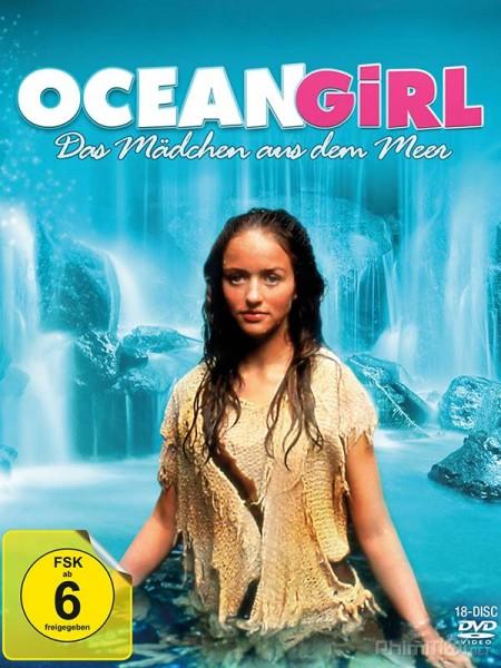 Cô Gái Đại Dương Ocean Girl.Diễn Viên: Alec Baldwin,Kim Basinger,Michael Madsen,James Woods