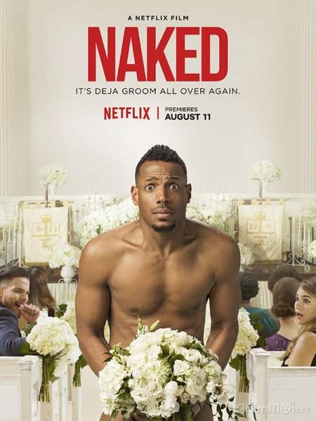 Lễ Kết Hôn Bá Đạo - Naked