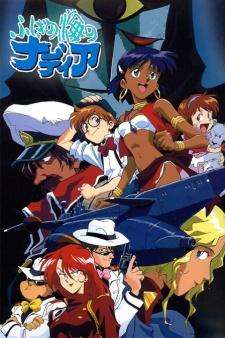 Nadia: Bí Mật Biển Xanh Fushigi No Umi No Nadia: Secret Of Blue Water.Diễn Viên: Onisuki