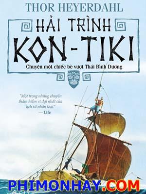 Hành Trình Tiki Kon Tiki.Diễn Viên: Pål Sverre Valheim Hagen,Anders Baasmo Christiansen And Gustaf Skarsgård