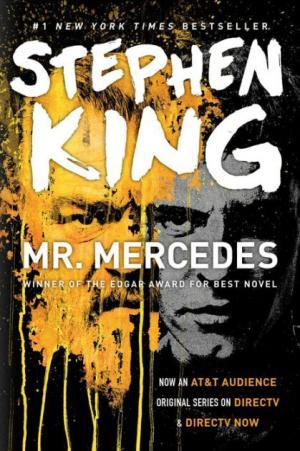 Tên Sát Nhân Mercedes - Mr. Mercedes