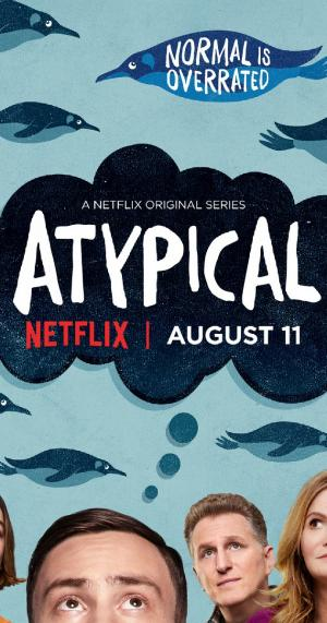 Lập Dị - Atypical Việt Sub (2017)