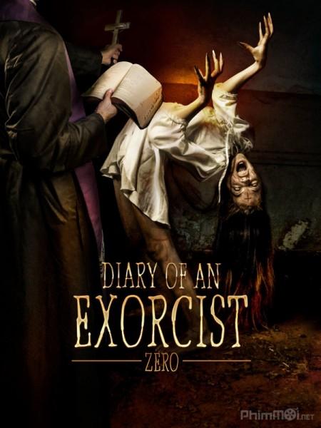 Cuộc Chiến Chống Quỷ Dữ Diary Of An Exorcist - Zero.Diễn Viên: Karel Roden,Anastasia Hille,Valentin Goshev