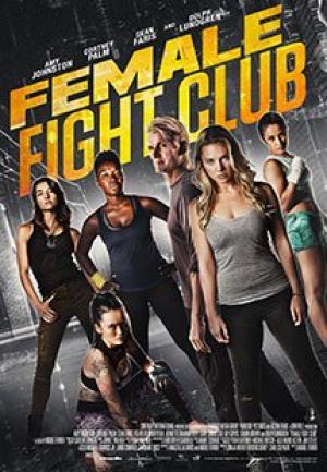 Sàn Đấu Sinh Tử - Female Fight Squad