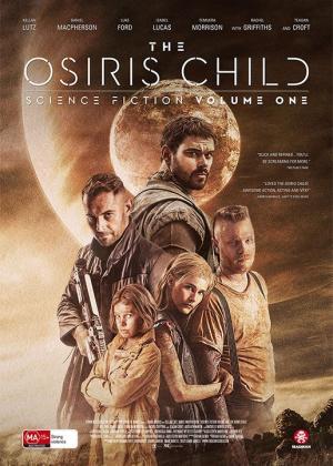 Nguồn Gốc Đại Chiến Science Fiction Volume One: The Osiris Child.Diễn Viên: Kellan Lutz,Isabel Lucas,Daniel Macpherson