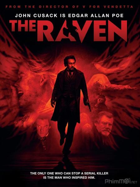 Kẻ Săn Mồi The Raven.Diễn Viên: Ken Phupoom Phongpanu,Namtarn Pichukkana Wongsarattanasin