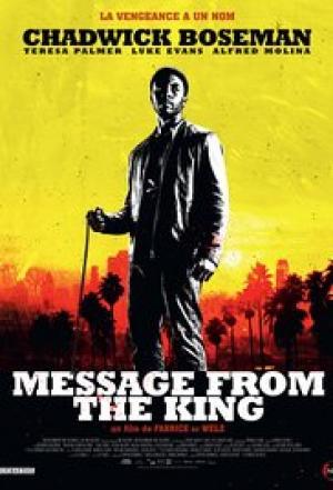 Thông Điệp Từ Nhà Vua - Message From The King