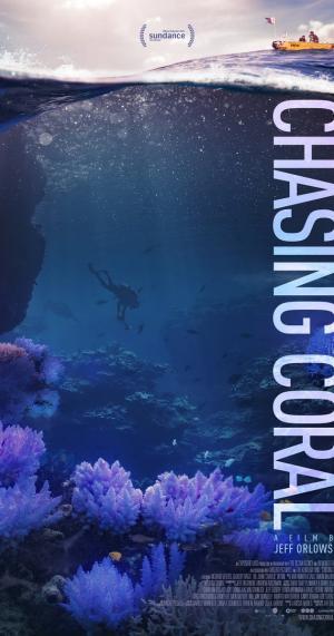 Rạn San Hô Chasing Coral.Diễn Viên: Andrew Ackerman,Pim Bogearts,Neal Cantin