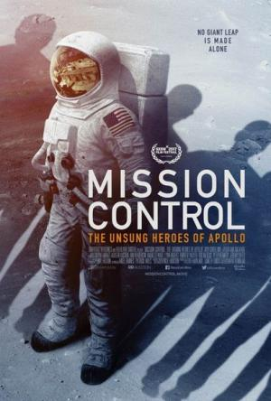 Sứ Mệnh Của Apollo - Mission Control: The Unsung Heroes Of Apollo Read