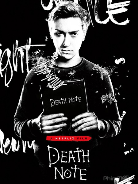 Cuốn Sổ Tử Thần - Death Note Netflix Thuyết Minh (2017)