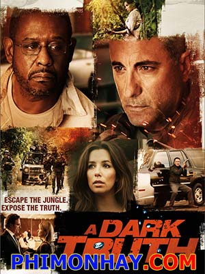 Sự Thật Đen Tối - A Dark Truth Việt Sub (2012)