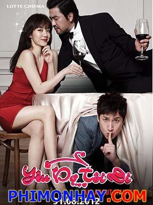 Cô Vợ Lắm Chiêu All About My Wife.Diễn Viên: Kwang Soo Lee,Seon,Gyun Lee And Sung,Min Lee