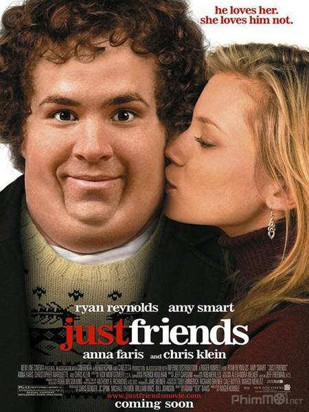 Chỉ Là Bạn Thôi Just Friends.Diễn Viên: Cao Dĩ Tường,Vương Thủy Lâm