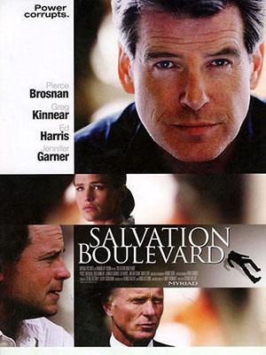 Cứu Rỗi Linh Hồn Salvation Boulevard.Diễn Viên: Natasha Calis,Jeffrey Dean Morgan And Kyra Sedgwick