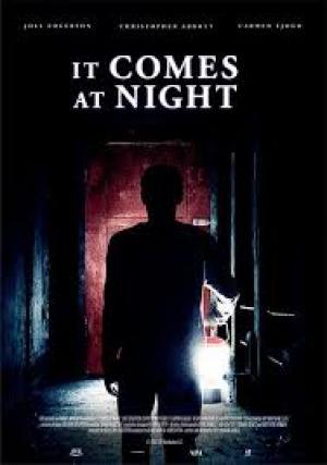 Màn Đêm Buông Xuống It Comes At Night.Diễn Viên: Joel Edgerton,Christopher Abbott,Carmen Ejogo