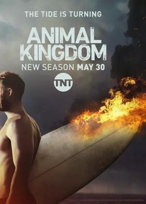 Vương Quốc Tội Phạm Phần 2 Animal Kingdom Season 2.Diễn Viên: Ellen Barkin,Scott Speedman,Shawn Hatosy,Ben Robson,Finn Cole