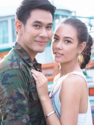 Chàng Hải Quân Đáng Yêu - Ratchanawee Tee Ruk