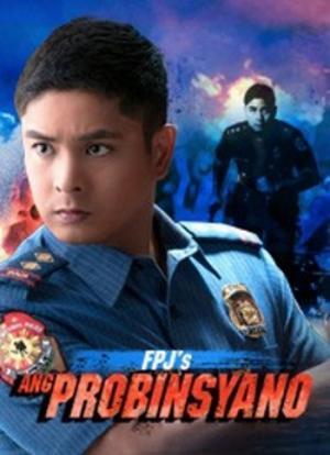 Mật Mã Song Sinh Ang Probinsyano.Diễn Viên: Bela Padilla,Coco Martin,Maja Salvador