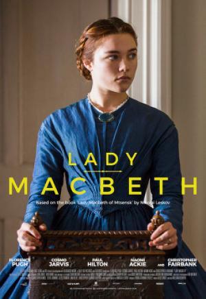 Thủ Đoạn Đàn Bà - Lady Macbeth Việt Sub (2016)