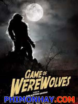 Trò Chơi Của Ma Sói - Game Of Werewolves