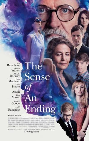 Cảm Giác Khi Kết Thúc - The Sense Of An Ending