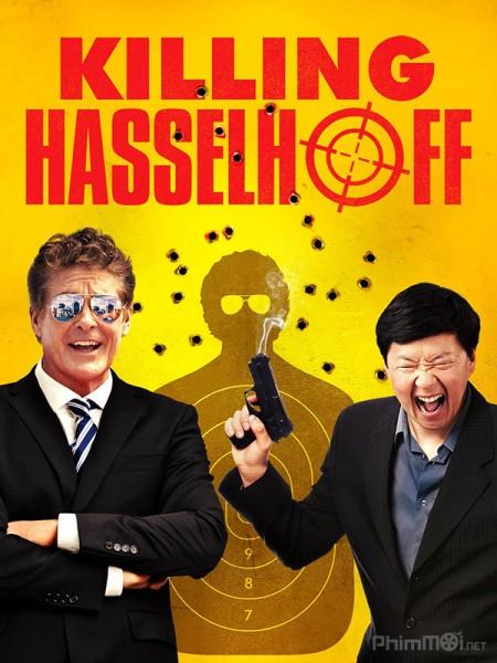 Ám Sát Ngôi Sao Killing Hasselhoff.Diễn Viên: Kim Seul Gi,Ahn Hyo Seop