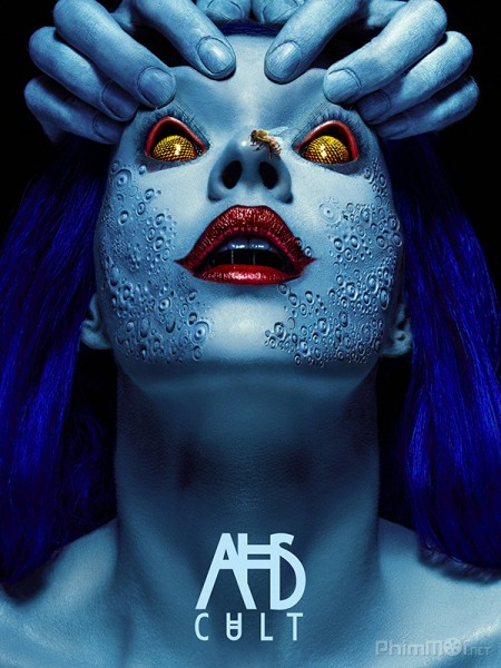Câu Chuyện Kinh Dị Mỹ 7 American Horror Story 7.Diễn Viên: Evan Peters,Sarah Paulson,Denis Ohare