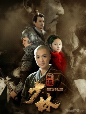 Thiếu Lâm Vấn Đạo The Great Shaolin.Diễn Viên: Ken Phupoom Phongpanu,Namtarn Pichukkana Wongsarattanasin