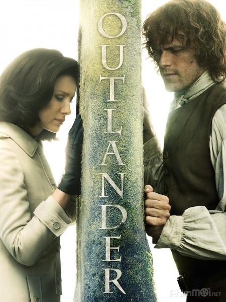 Người Ngoại Tộc Phần 3 Outlander Season 3.Diễn Viên: Mireille Enos,Joel Kinnaman,Billy Campbell,Liam James