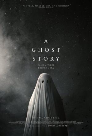 Một Câu Chuyện Ma A Ghost Story.Diễn Viên: Rooney Mara,Casey Affleck,Mccolm Cephas Jr