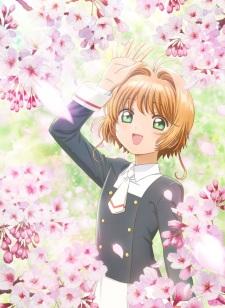 Cardcaptor Sakura: Clear Card-Hen Prologue Sakura To Futatsu No Kuma.Diễn Viên: Trần Hách,Song Ji Hyo,David Belle