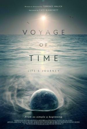 Biến Chuyển Của Sự Sống: Hành Trình Xuyên Thời Gian - Voyage Of Time: Lifes Journey