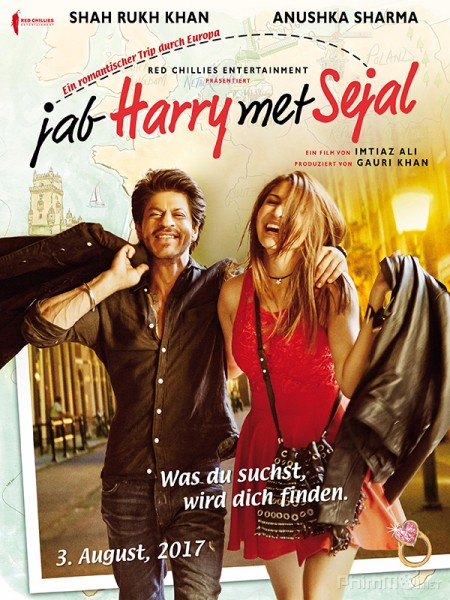 Gặp Gỡ Trời Tây Jab Harry Met Sejal.Diễn Viên: Billy Crystal,Meg Ryan,Carrie Fisher,Bruno Kirby,Steven Ford,Lisa Jane Persky