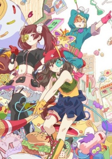 Urahara High School Girls