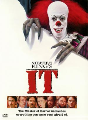 Tên Hề Sát Nhân Stephen Kings It.Diễn Viên: Richard Thomas,Tim Reid,Annette Otoole