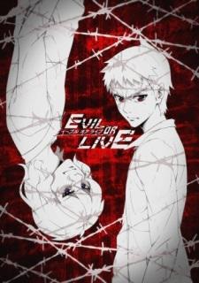 Evil Or Live Lixiang Jinqu.Diễn Viên: Mamiko Noto,Hisahiro Ogura,Kanako Sakai