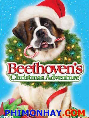 Món Quà Giáng Sinh Beethovens Christmas Adventure.Diễn Viên: John Cleese,Munro Chambers And Kim Rhodes