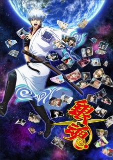 Gintama. (2017) Porori-Hen Gintama Season 6, Linh Hồn Bạc Phần 6.Diễn Viên: Đại Bằng,Liễu Nham,Ngô Kỳ Long,Vitamin K