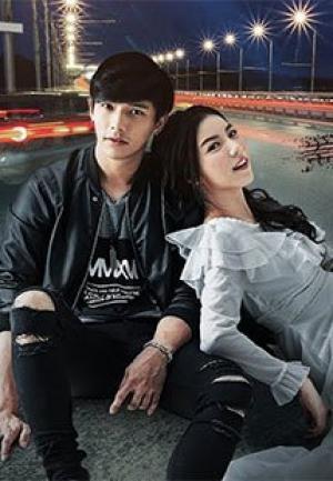 Tình Yêu Ngỗ Nghịch My Dear Loser Series: Monster Romance.Diễn Viên: Mook Worranit Thawornwongs,Lee Thanat Lowkhunsombat