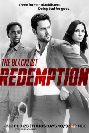 Danh Sách Đen: Chuộc Tội - The Blacklist: Redemption Việt Sub (2017)